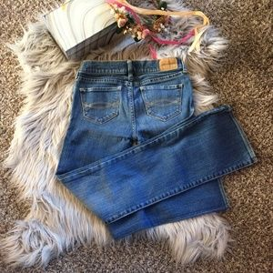 Abercrombie Kids The A&F Boot Jeans